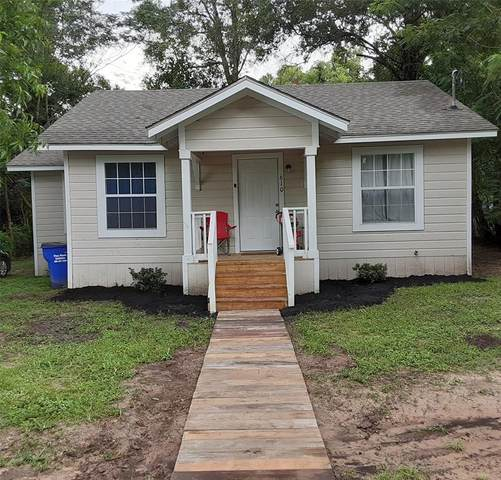 610 E Avenue E, Silsbee, TX 77656 (MLS #85627563) :: Connell Team with Better Homes and Gardens, Gary Greene