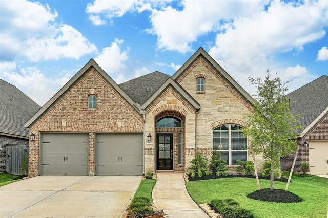 10839 High Red Mesa, Missouri City, TX 77459 (MLS #8563033) :: The Bly Team