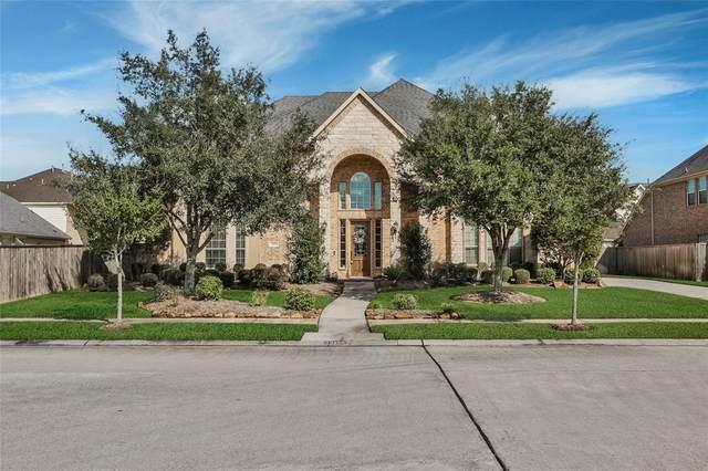 13926 Majestic Spring Lane, Humble, TX 77396 (MLS #85631171) :: Caskey Realty