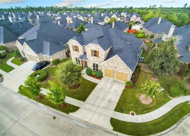 8106 Threadtail Street, Conroe, TX 77385 (MLS #8563805) :: The Sansone Group