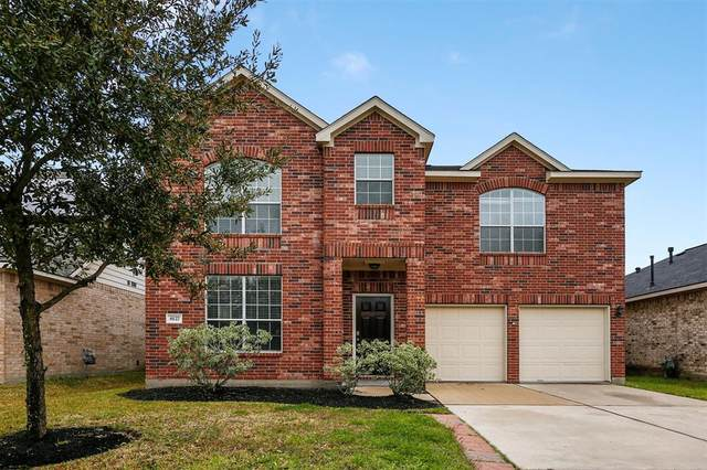 8127 Loetsch Ridge Way, Spring, TX 77379 (MLS #85640459) :: NewHomePrograms.com