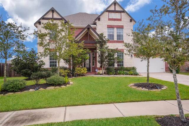 7827 Atlantic Breeze Lane, Richmond, TX 77407 (MLS #85643713) :: Green Residential