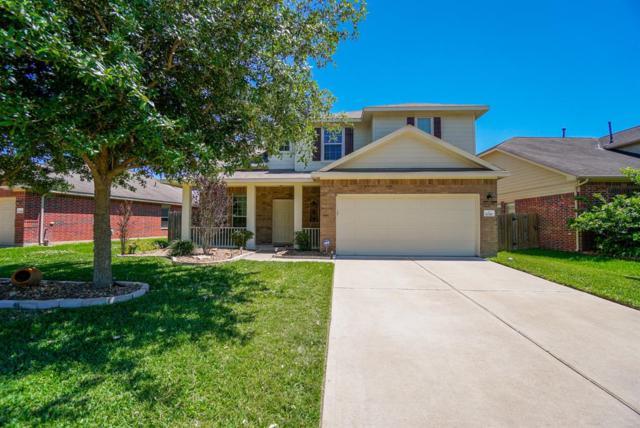 1230 Escambia Way Drive, Richmond, TX 77406 (MLS #85644539) :: The Home Branch