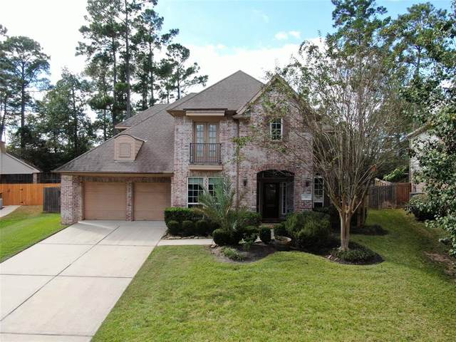 30 S Oriel Oaks Circle, The Woodlands, TX 77382 (MLS #85646445) :: Lisa Marie Group | RE/MAX Grand