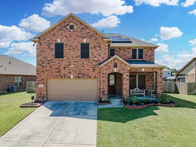 10080 Cimarron Canyon Lane, Magnolia, TX 77354 (MLS #85647595) :: Christy Buck Team