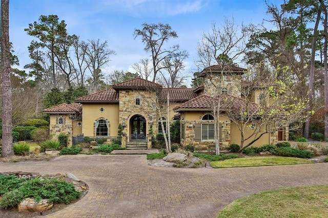 103 S Tranquil Path, The Woodlands, TX 77380 (MLS #85649107) :: CORE Realty