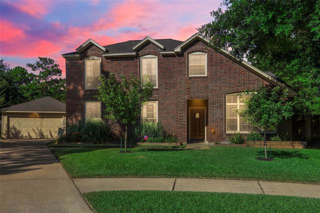 16007 Country Bend Road, Houston, TX 77095 (MLS #85653201) :: Ellison Real Estate Team
