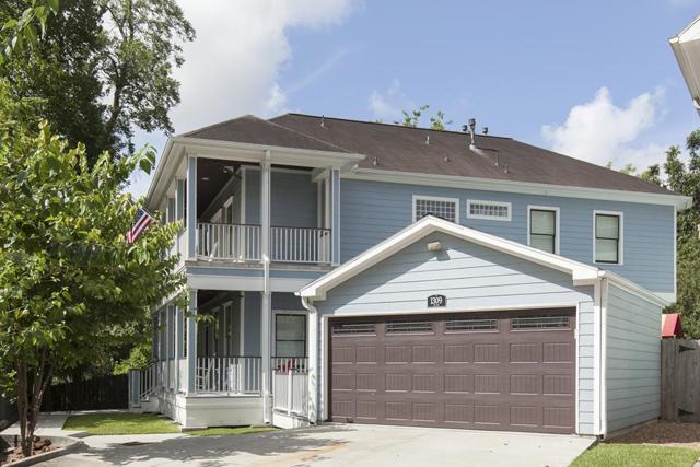 1309 W Patton Street, Houston, TX 77009 (MLS #85654835) :: Texas Home Shop Realty