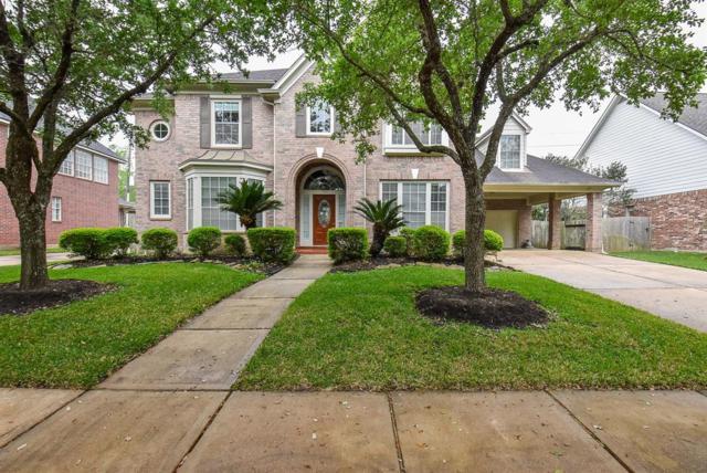 2006 Crisfield Drive, Sugar Land, TX 77479 (MLS #85656796) :: The Home Branch