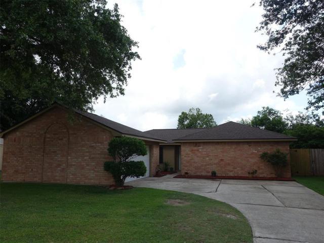 10103 Oakmont Drive, La Porte, TX 77571 (MLS #85657376) :: Christy Buck Team