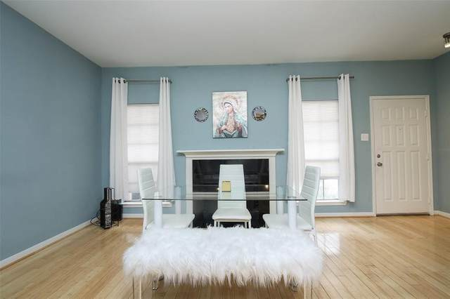 3800 Tanglewilde Street #102, Houston, TX 77063 (MLS #85658766) :: Texas Home Shop Realty