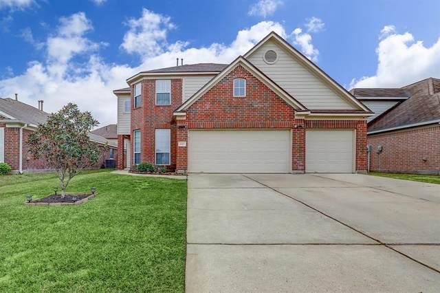 9922 Wing Street, Conroe, TX 77385 (MLS #85659693) :: Giorgi Real Estate Group