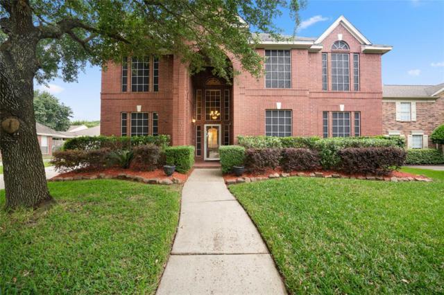 4019 Lakepointe Forest Drive, Seabrook, TX 77586 (MLS #85660045) :: Ellison Real Estate Team