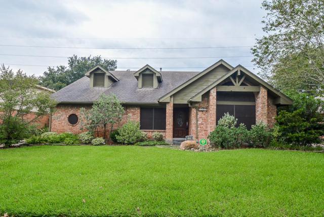 2718 Pineleaf Drive, Sugar Land, TX 77479 (MLS #85661759) :: The Sansone Group
