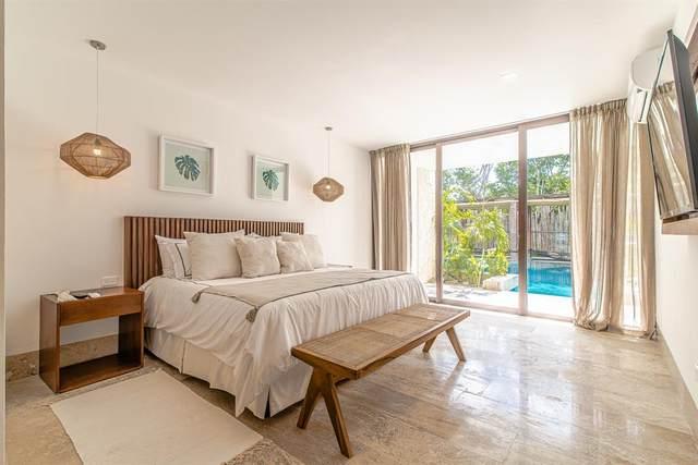 0 Residencial Boca Zama Carr #209, Tulum Quintana Roo, TX 77730 (MLS #85662628) :: Connect Realty