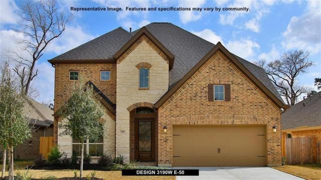 4609 Mesquite Terrace Drive, Manvel, TX 77578 (MLS #85667835) :: Connect Realty