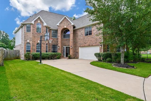 25631 Horizon Grove Lane, Katy, TX 77494 (MLS #85668297) :: Giorgi Real Estate Group