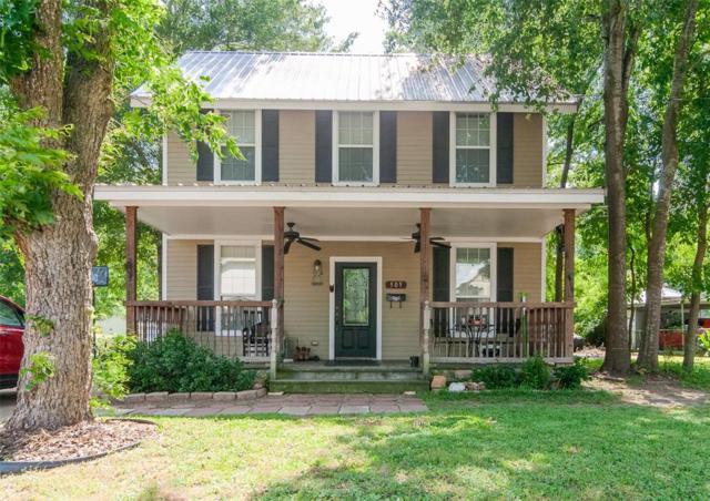 505 Gay Hill Street, Brenham, TX 77833 (MLS #85668485) :: Magnolia Realty