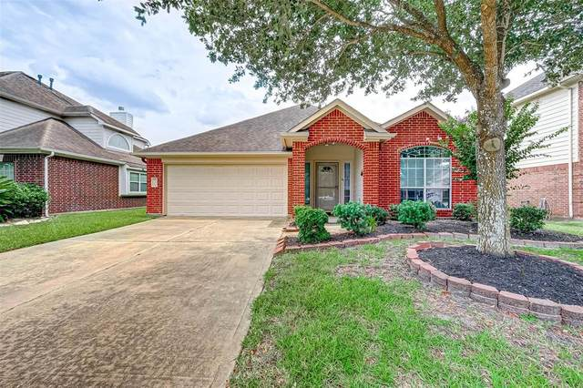 10022 Rain Cloud Drive, Houston, TX 77095 (MLS #85670658) :: Phyllis Foster Real Estate