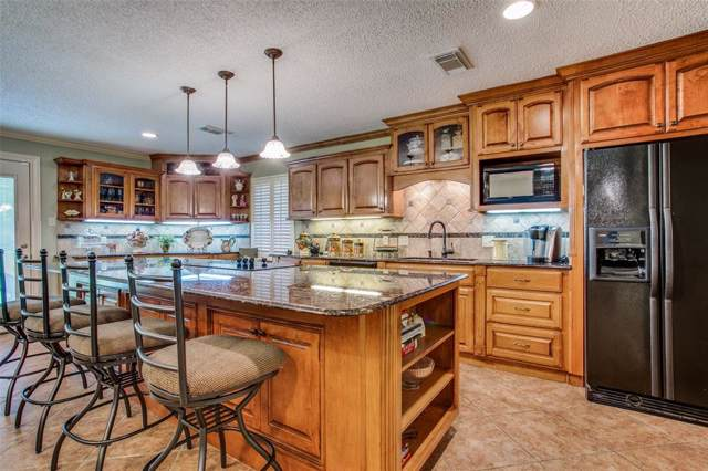 4409 Avenue J, Santa Fe, TX 77510 (MLS #85672147) :: The Parodi Team at Realty Associates
