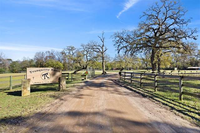 20917 Karen Switch Road Road, Magnolia, TX 77354 (MLS #85674550) :: Keller Williams Realty