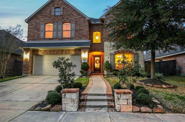 18326 N Elizabeth Shore Loop, Cypress, TX 77433 (MLS #85675564) :: The Jill Smith Team