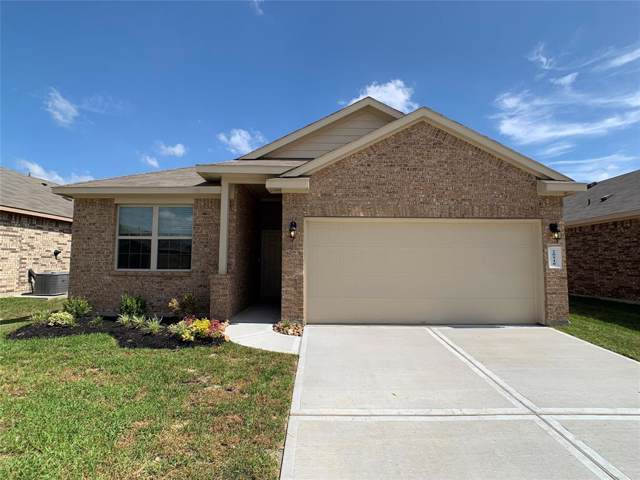 20910 Azelea Field Street, Katy, TX 77449 (MLS #85676344) :: Ellison Real Estate Team