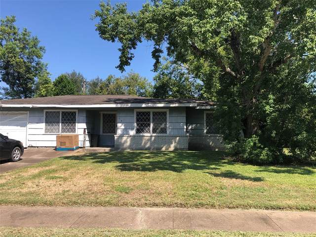 234 24th Avenue N, Texas City, TX 77590 (MLS #85676685) :: Lerner Realty Solutions