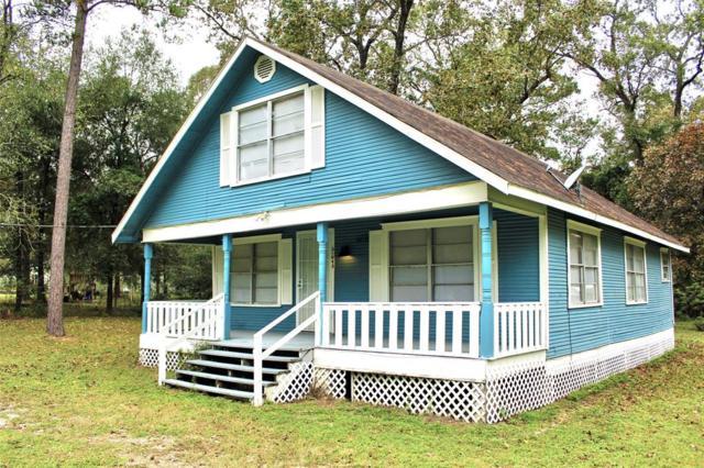 31041 Pine Knott Road, Magnolia, TX 77355 (MLS #85677320) :: Krueger Real Estate