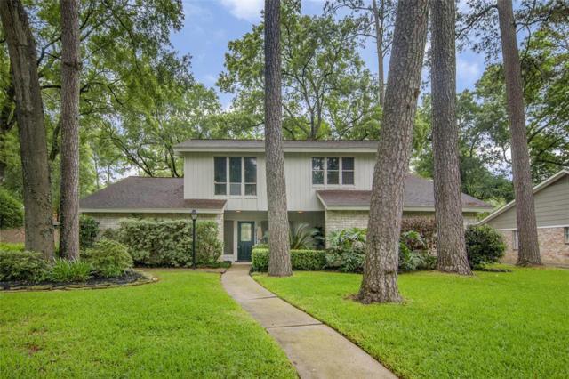 2111 Hickory Creek Drive, Houston, TX 77339 (MLS #85681222) :: Texas Home Shop Realty