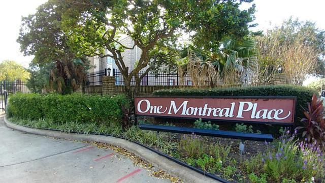 2120 El Paseo Street #2310, Houston, TX 77054 (MLS #85681317) :: Texas Home Shop Realty