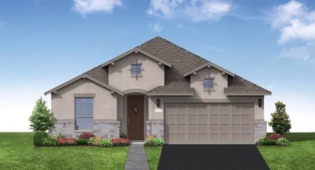 8010 Clearwater Glen Court, Richmond, TX 77407 (MLS #85684789) :: Texas Home Shop Realty