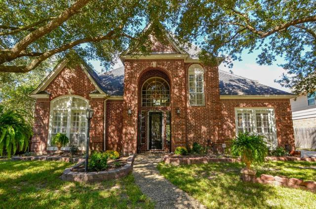 5818 Ashmere Lane, Spring, TX 77379 (MLS #85685803) :: Texas Home Shop Realty