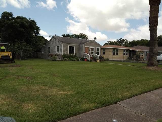201 18th Avenue N, Texas City, TX 77590 (MLS #85686516) :: The SOLD by George Team