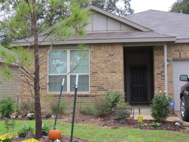 4294 Roaring Timber Drive, Conroe, TX 77304 (MLS #85686613) :: Caskey Realty
