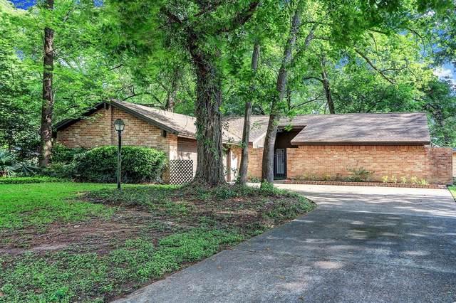 2203 Lakeville Drive, Kingwood, TX 77339 (MLS #8568674) :: Green Residential