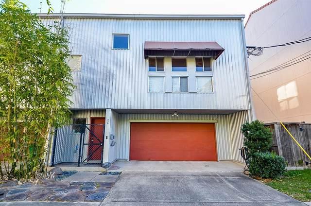 820 Reinerman Street, Houston, TX 77007 (MLS #85688169) :: Keller Williams Realty