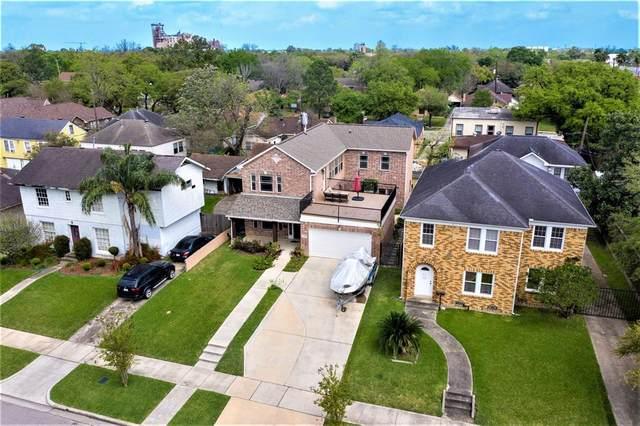 4433 Pease Street, Houston, TX 77023 (MLS #85689057) :: The Heyl Group at Keller Williams