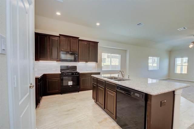 10822 Mendel Terrace Drive, Iowa Colony, TX 77583 (MLS #85690185) :: Christy Buck Team