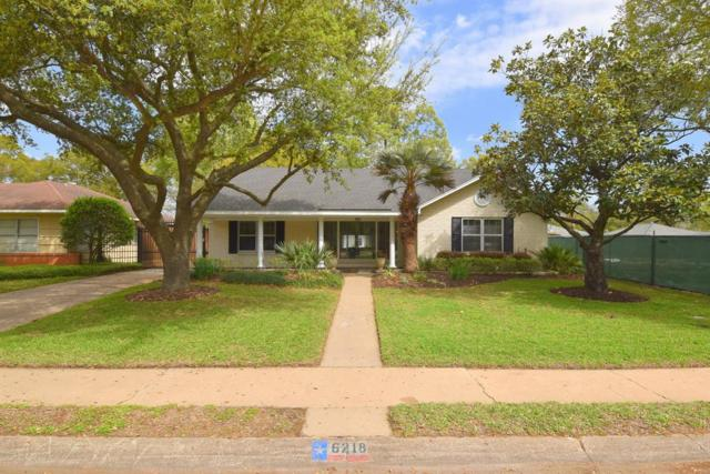 6218 Hurst Street, Houston, TX 77008 (MLS #85690801) :: See Tim Sell