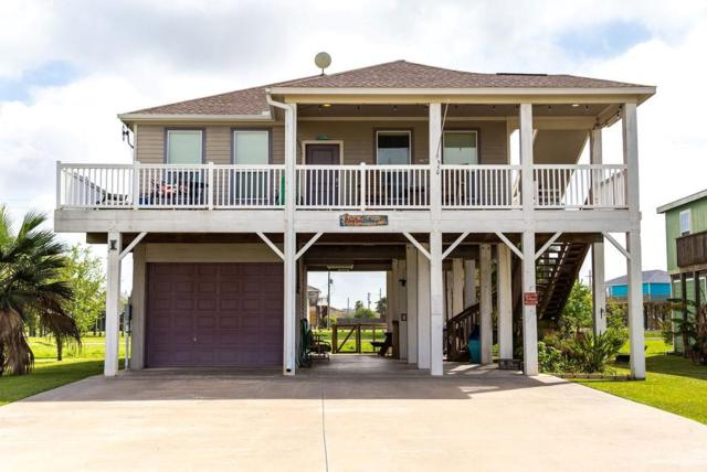 950 Yucca Drive, Crystal Beach, TX 77650 (MLS #85693882) :: The SOLD by George Team