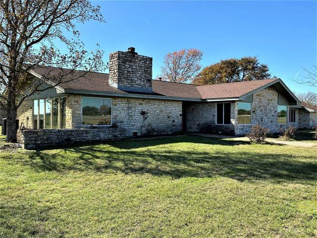 392 Blume Lane, Ledbetter, TX 78946 (MLS #85695451) :: The Heyl Group at Keller Williams