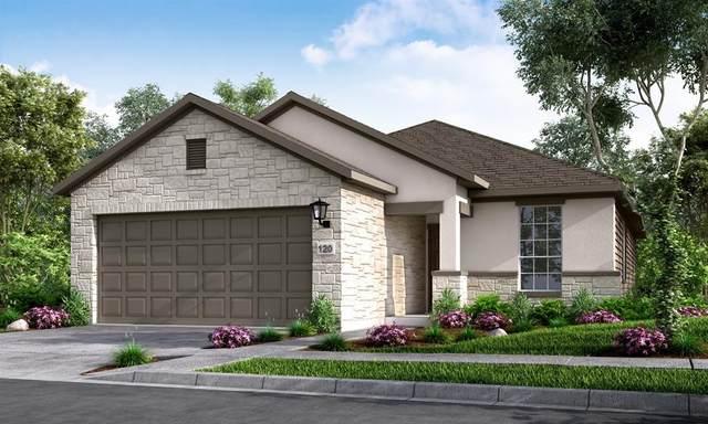 3871 Chapman Bluff Lane, Spring, TX 77386 (MLS #8569602) :: NewHomePrograms.com LLC