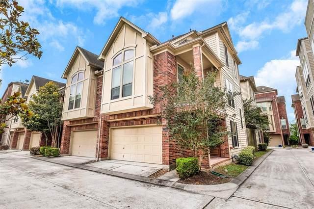 2364 Bastrop Street, Houston, TX 77004 (MLS #85696089) :: Lerner Realty Solutions