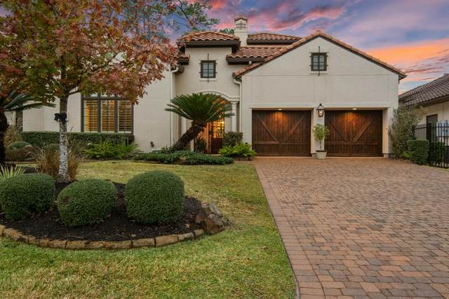 42 Wintress Drive, The Woodlands, TX 77382 (MLS #85696653) :: Giorgi Real Estate Group