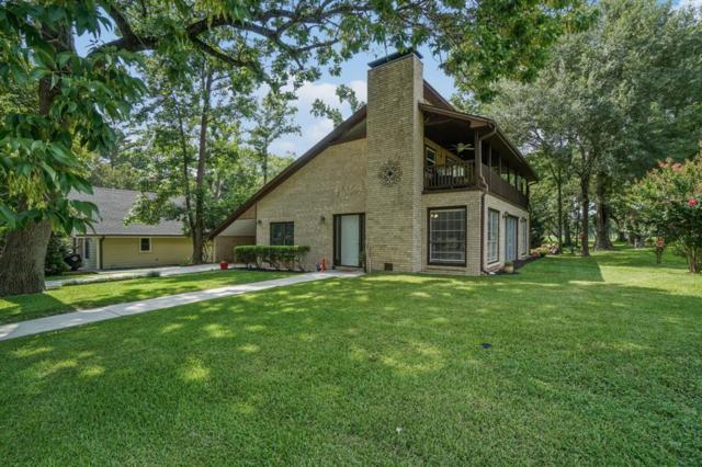 171 Mid Pines Drive, Conroe, TX 77304 (MLS #8569773) :: Texas Home Shop Realty
