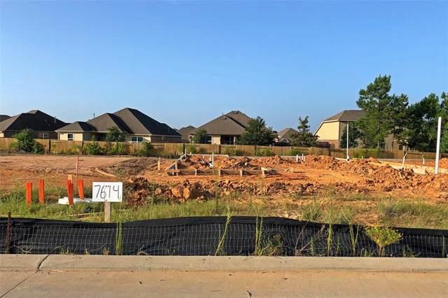 7614 Square Garden Road, Conroe, TX 77304 (MLS #85699574) :: Texas Home Shop Realty