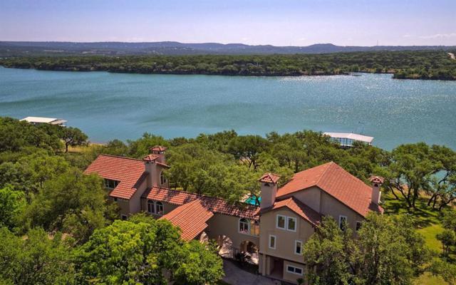 23810 Lakeside Drive, Marble Falls, TX 78654 (MLS #85700752) :: Texas Home Shop Realty