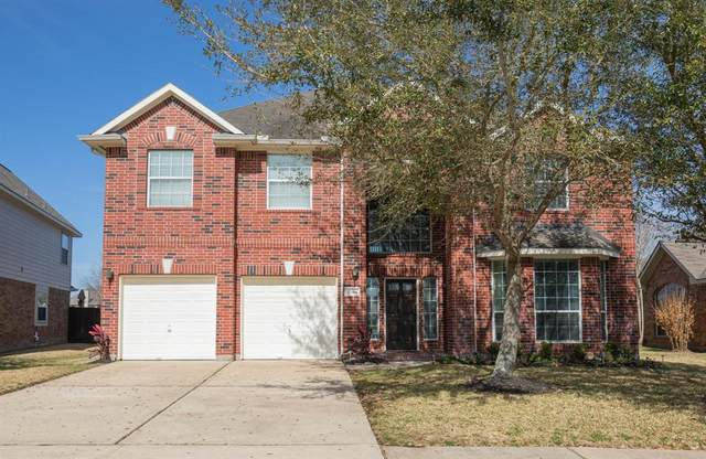 17914 Barton Ridge Lane, Richmond, TX 77407 (MLS #85702739) :: The Parodi Team at Realty Associates
