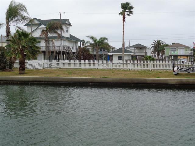 Lot 23 Kingston Way, Jamaica Beach, TX 77554 (MLS #85704503) :: Christy Buck Team